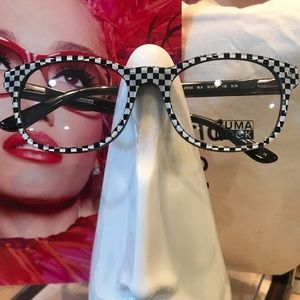 NEW ZUMA ROCK eyeglasses by Gwen Steffani